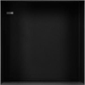 LoooX Colour BoX voor in- en opbouw 60x30 cm Mat Zwart