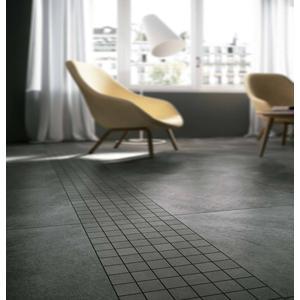 Vloertegel Imola Claystone 60x60x- cm Grijs 1,08M2