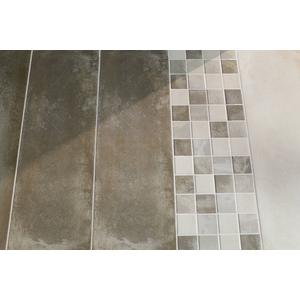 Decortegel Myr Concret 25x75x- cm Beige 1,125 M2