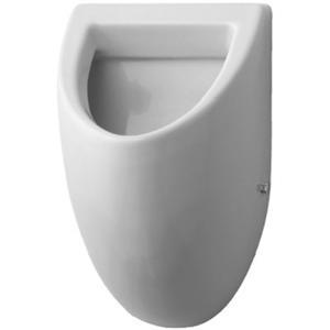 Duravit Fizz urinoir met vlieg wit