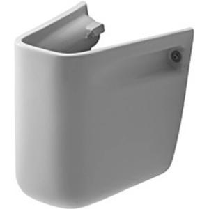 Duravit D-Code sifonkap voor fontein 45 cm 07054500002 Wit