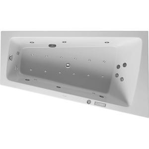 Duravit Paiova Systeembad 170 liter Acryl 170x100 cm Wit