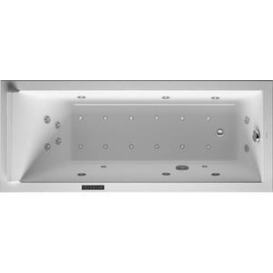 Duravit Starck Systeembad 155 liter Acryl 170x70 cm Wit