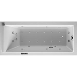 Duravit Starck Systeembad 165 liter Acryl 170x75 cm Wit