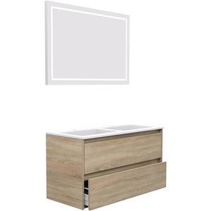 Primabad Dreamz Badkamermeubelset 105x45 cm  Jackson Pine