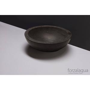 Forzalaqua Roma hardsteen opzetkom 40x15cm