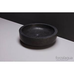 Forzalaqua Verona hardsteen opzetkom 40x12cm