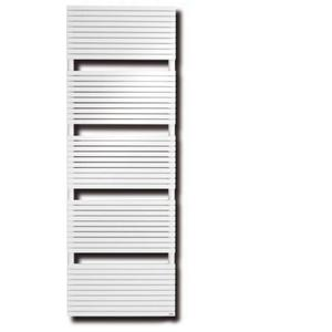 Vasco Carre CB Designradiator 50x173,5 cm As=1188 925W Verkeerswit
