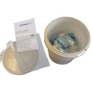 Wisa FrescoBlue Toiletblokjes 52 stuks Blauw