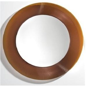Laufen Kartell Spiegel 78x78 cm Amber