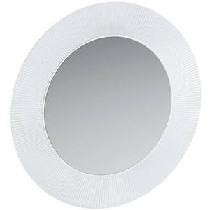 Laufen Kartell Spiegel 78x78 cm Transparant