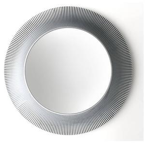 Laufen Kartell Spiegel 78x78 cm Zilver