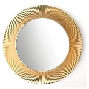 Laufen Kartell Spiegel 78x78 cm Goud