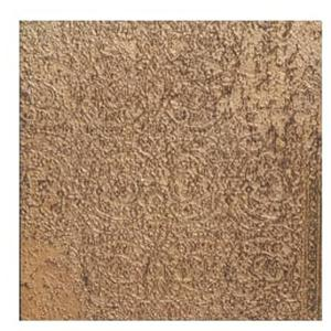 Villeroy & Boch Stateroom Decortegel 20x20 cm Goud