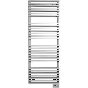 Vasco Zana Bad-EL elektrische designradiator 134x50cm 1000W Verkeerswit