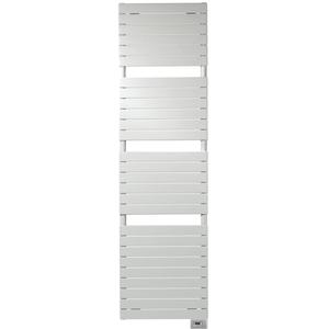Vasco Aster HR-EL Designradiator 60x180,5 cm As=0000 W Wit