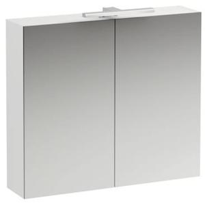 Laufen Base spiegelkast 80x18,5 LED