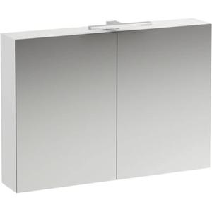 Laufen Base spiegelkast 100x18,5 LED