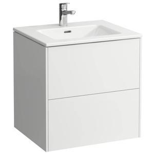 Laufen Pro S meubelset 60x61 cm 1 kraangat Mat Wit