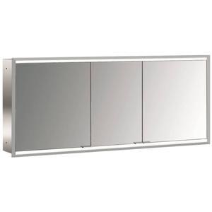 Emco Asis Prime 2 LED 160cm spiegelkast inbouw