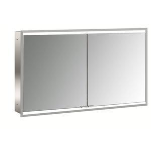 Emco Asis Prime 2 LED 120cm spiegelkast inbouw