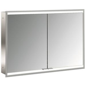 Emco Asis Prime 2 LED 100cm spiegelkast inbouw
