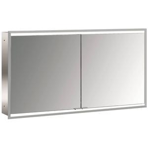 Emco Asis Prime 2 LED 130cm spiegelkast inbouw