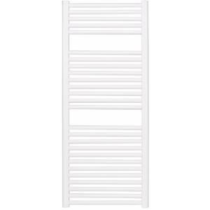 Ben Kos handdoekradiator 122x50cm 667W Wit