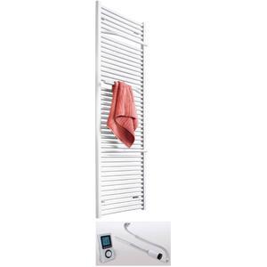 Ben Lineos elektrische radiator met afstandsbediening 178x60cm 960W Wit