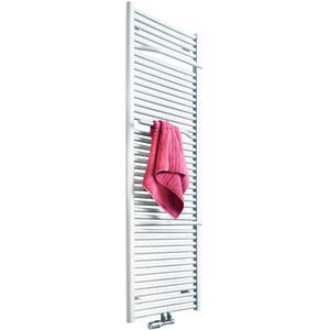 Ben Lineos handdoekradiator 122x60cm 894W Wit