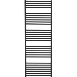 Saqu Magma handdoekradiator 167x60cm 875W Zwart