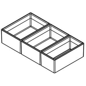 TA'OR CubiMax 300 wit 3 cubics