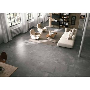 Vloertegel Imola Creative concrete 30x60x1,05 cm Grijs 0,9M2