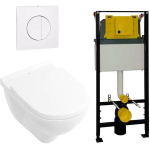 O.Novo Direct Flush Combi-pack set