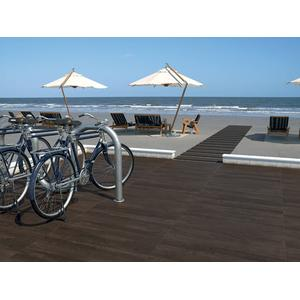 Vloertegel Castelvetro Concept Deck 30x60 cm Brown 1,26 M2