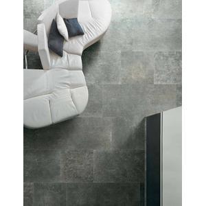 Vloertegel Casa Dolce Casa PIETRE/3 80x80x1 cm Coal 1,28M2