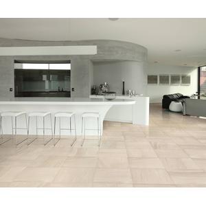 Vloertegel Coem Pietra Valmalenco 30x60x- cm Bianco 1,08M2