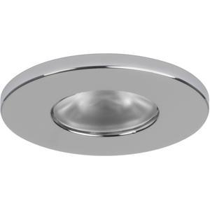 Ben Round small LED inbouwspot Alu