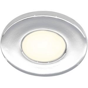 Ben Round Inbouwspot LED IP65 Chroom