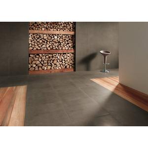Vloertegel Cotto D'este Buxy 59,4x59,4x- cm Cendre Lux 1,08M2