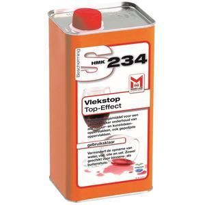 HMK S234 Vlekstop - Top-Effect - (vrijwel) Kleurloos