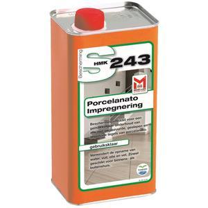 HMK S243 Porcelanato impregnering - kleurloos