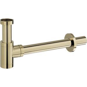 Ben Design Sifon 35-40 cm Glanzend Messing