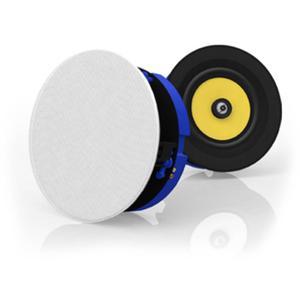 Aquasound Move Inbouw Speakers (2 stuks) Wit