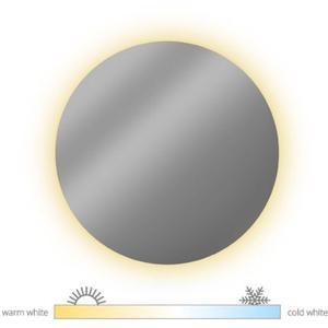 Looox CM-Line Spiegel met LED CCT-Verlichting Ø 60 cm