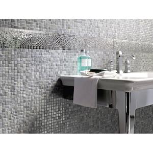 Mozaïek Sicis Natural Collection 30x30x- cm Slate 2 M2