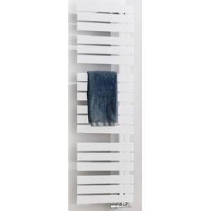 Ben Thasos designradiator 180x60cm 1120W Wit