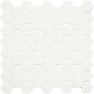Mozaïek Terratinta Hexa 31,6x31,6 cm lemon sorbet 10ST