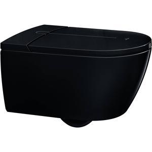 Villeroy & Boch ViClean Douche wc met DirectFlush Zwart