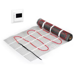 Ben Comforta vloerverwarming 5m²